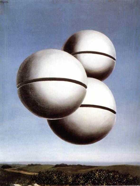 Rene Magritte. Изображение № 17.
