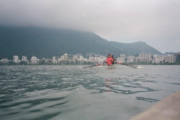 Изображение 23. Спортивные силуэты Рио-де-Жанейро.. Изображение № 26.