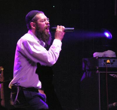 Matisyahu: Jerusalem, if I forget u!. Изображение № 5.