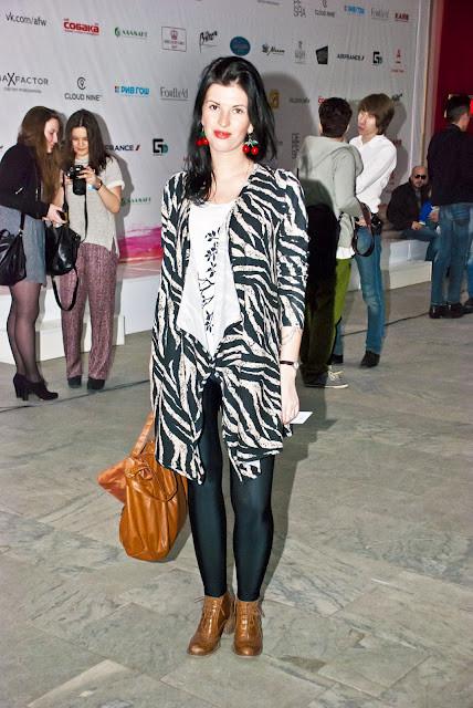 Aurora Fashion Week (2012) - Looks. Изображение № 20.