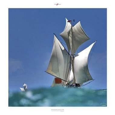 Philip Plisson: бесконечное чувство свободы. Изображение № 18.