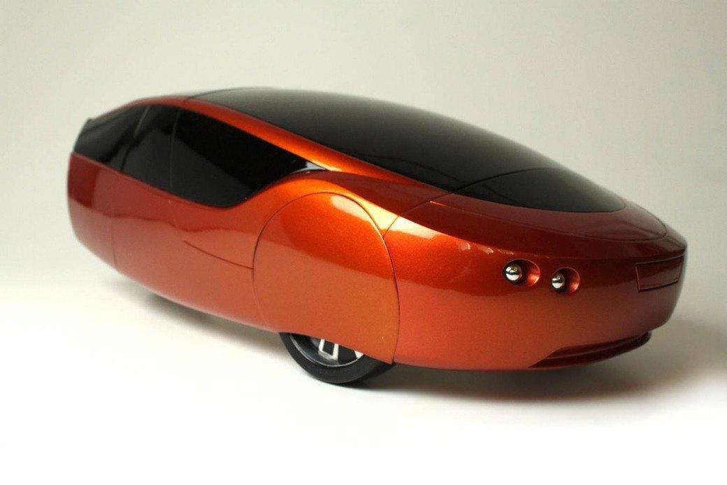 Новая алхимия: 3D-принтеры и отпечаток будущего. Изображение № 3.