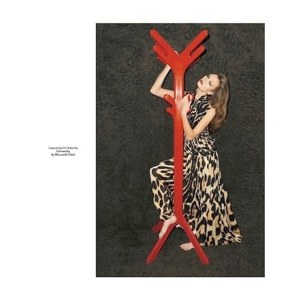 Изображение 1. Съемки: AnOther, POP, Vogue и другие.. Изображение № 1.