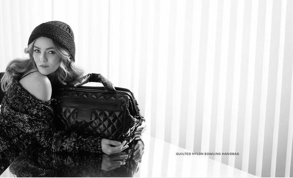 Chanel Cocoon и Vanessa Paradis. Изображение № 9.