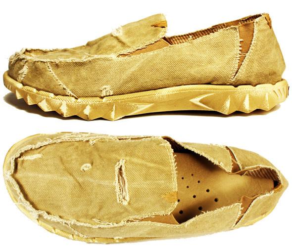 DUDE - революция в мире обуви!. Изображение № 3.