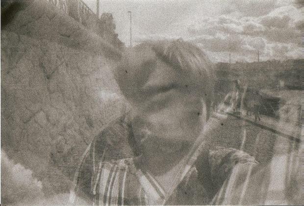 Чернобелый сентябрь. Изображение № 9.