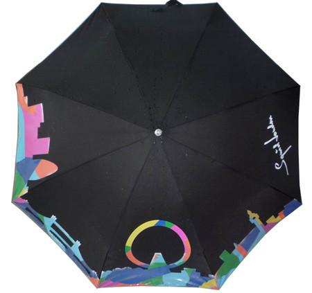 Магические зонты. Изображение № 6.