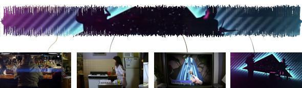 Клип дня: Мистические зарисовки в новом видео Beach House. Изображение № 1.