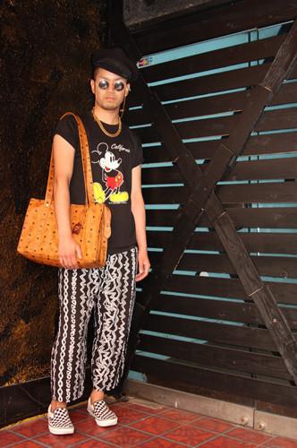 Street fashion from Tokyo. Изображение № 24.