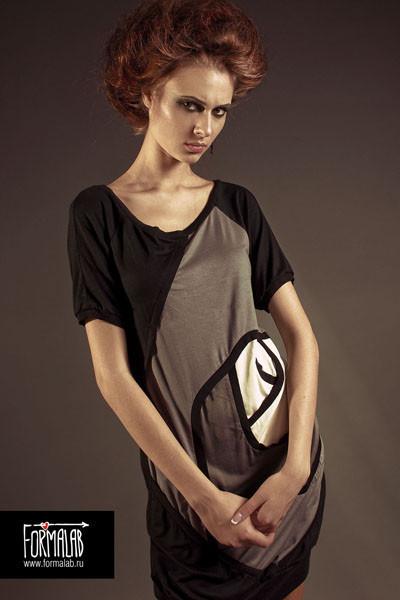Mysterious dresses от FormaLab. Изображение № 8.