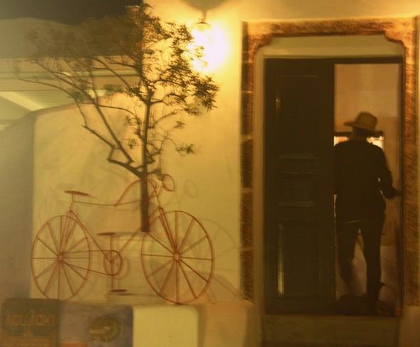 Санторини: Боги, вино и закаты. Изображение № 49.