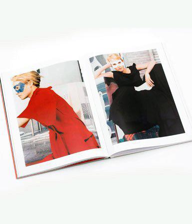 Книги о модельерах. Изображение № 133.