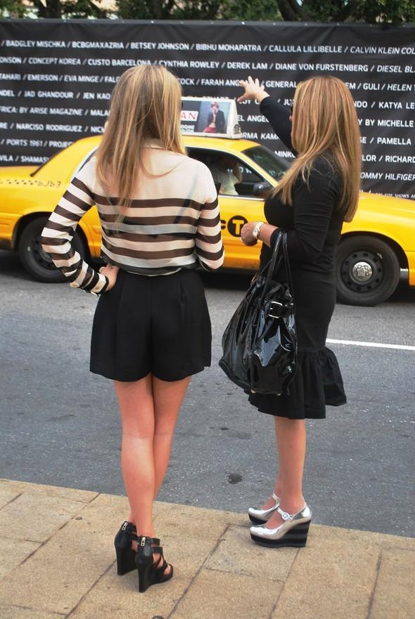Street Fashion @ NYFW. Изображение № 23.