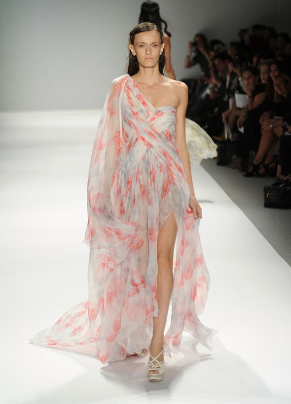 New York Fashion Week Spring 2012: День первый. Изображение № 12.