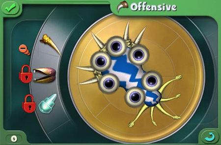 Spore Origins. Изображение № 2.