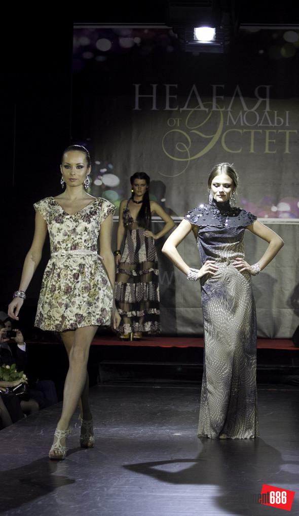 Неделя моды от «Эстет»: осень-2011 (05.10.2011). Изображение № 39.