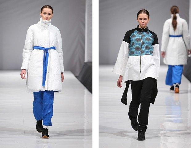 Чем нам запомнилась неделя моды Kiev Fashion Days. Изображение № 13.