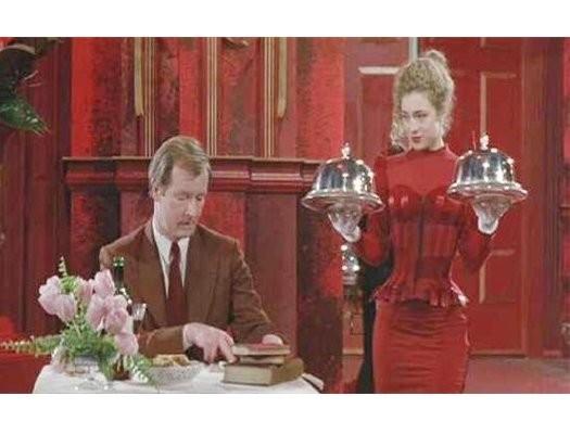 Кадр из фильма «Повар, вор, его жена и её любовник». Изображение № 78.