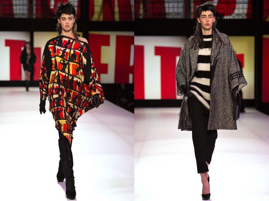 Неделя моды в Париже: Дни 5 и 6. Изображение № 26.