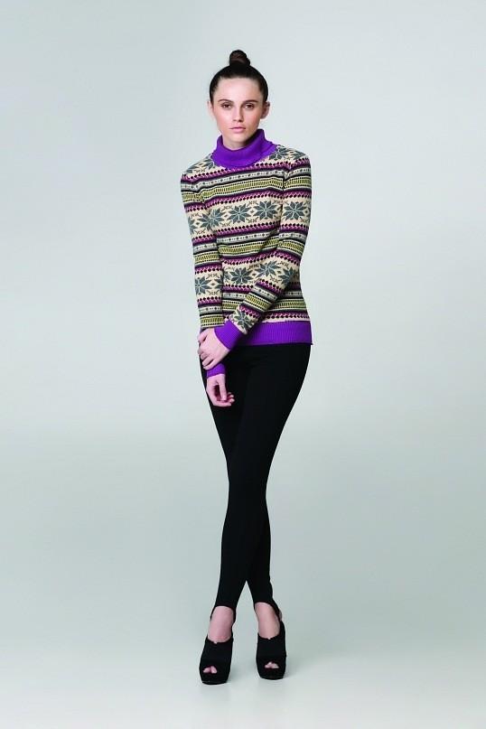 Лукбук: Kira Plastinina FW 2011. Изображение № 50.