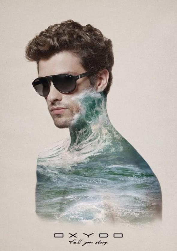 Oxydo sunglasses. Расскажи свою историю. Изображение № 2.