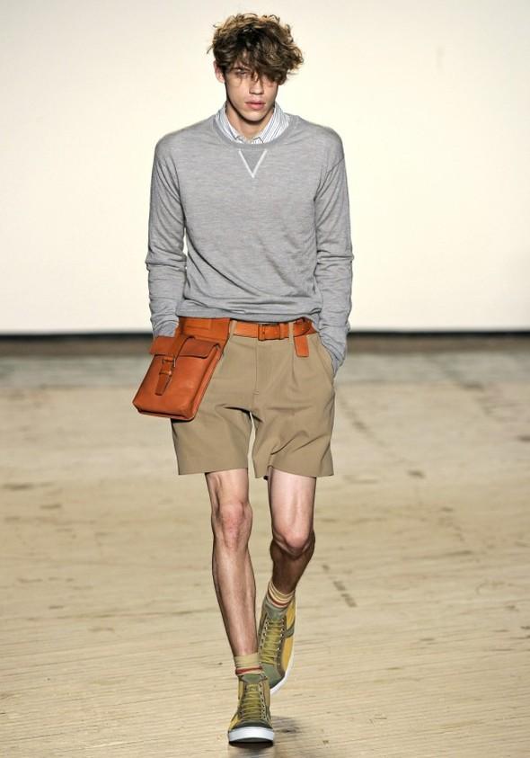 NY Fashion Week \ Spring 2011. Изображение № 44.