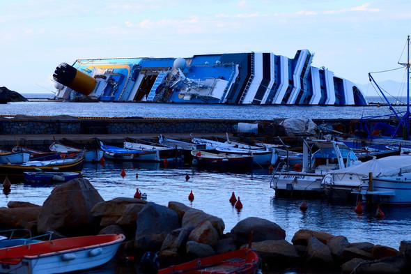 Италия глазами яхтсмена.. Изображение № 9.