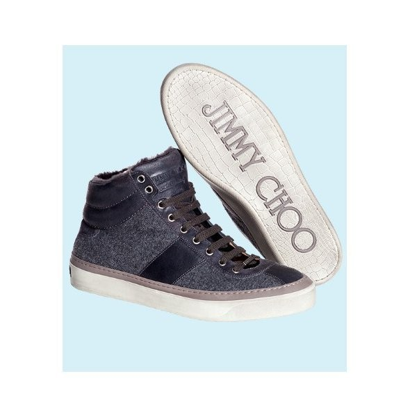 Изображение 4. Jimmy Choo выпускает мужскую обувь.. Изображение № 4.