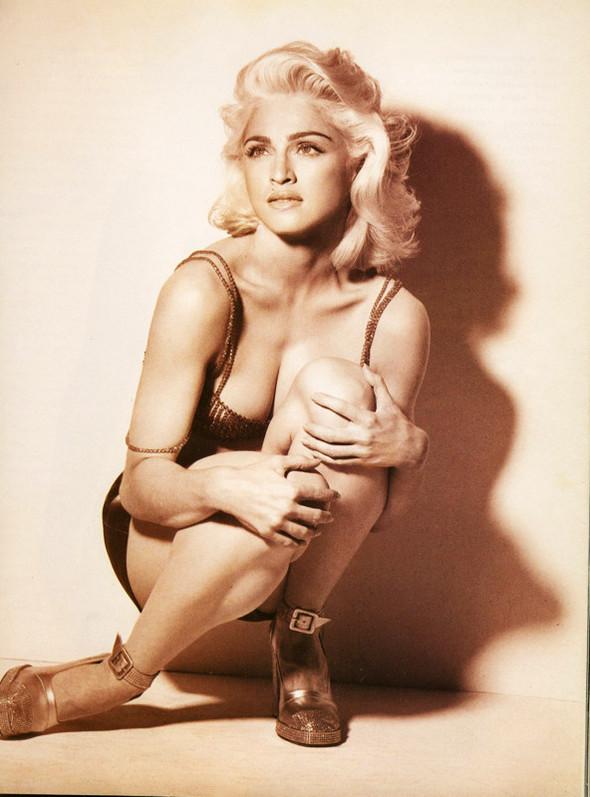 С днем рождения, Мадонна!. Изображение № 32.