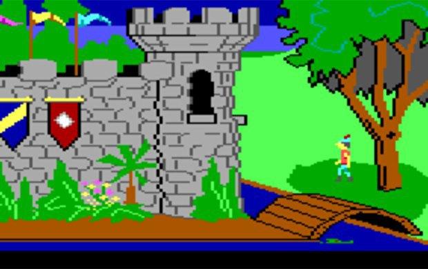 King's Quest. Изображение № 20.