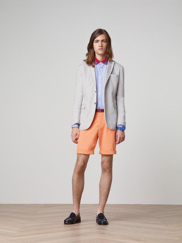 Лукбук: Tommy Hilfiger Sportswear SS'12 (мужская и женская коллекции). Изображение № 4.