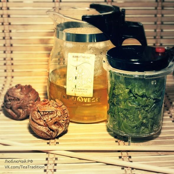 Как хранить Китайский чай дома?. Изображение № 1.