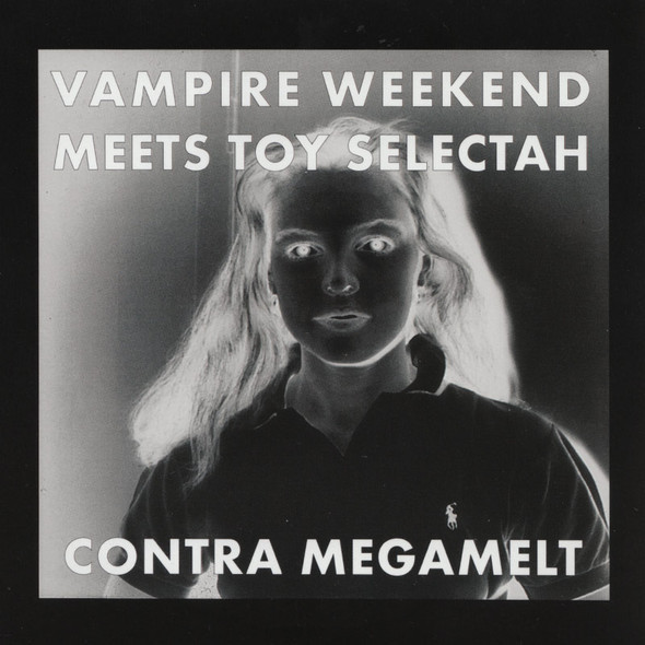 Видео: Vampire Weekend - Contra (Toy Selectah Mash). Изображение № 1.