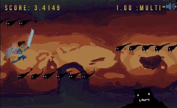 The Thermals выпустили 8-битную онлайн-игру. Изображение № 1.