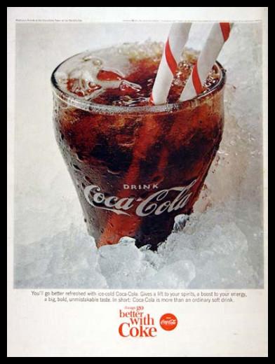 Изображение 76. Coca-cola – История бренда, история рекламы.. Изображение № 76.