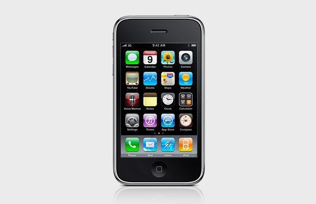 Кто придумал размеры айфона, банки колы и листа А4. Изображение № 3.