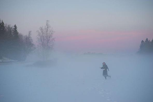 По дороге из Стокгольма в Трусу. Изображение № 21.