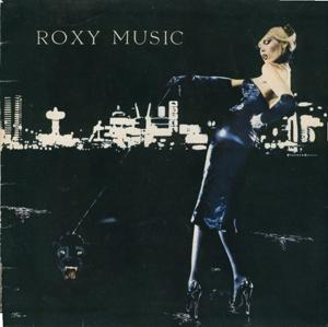 Обложки легендарной Roxy Music. Изображение № 3.