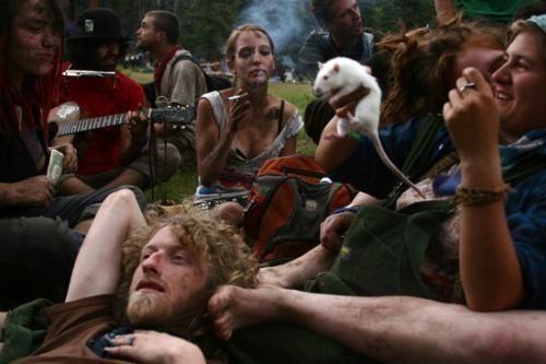 World Press Photo 2010: лучшие фотографии минувшего года. Изображение № 17.