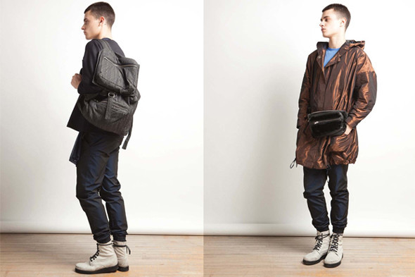 White Tent Fall/Winter 2012 Collection. Изображение № 18.