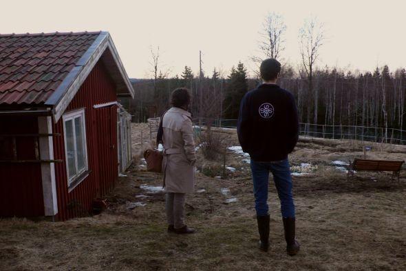 Изображение 68. Я фермер и ношу старые джинсы.. Изображение № 89.