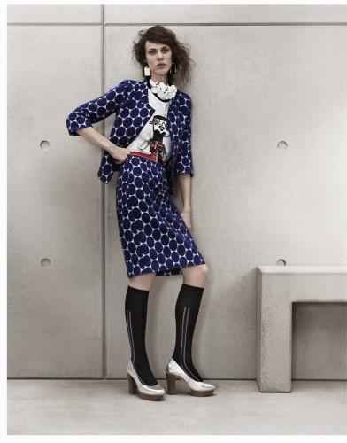 Кампания, лукбук и цены на коллекцию Marni at H&M. Изображение № 15.