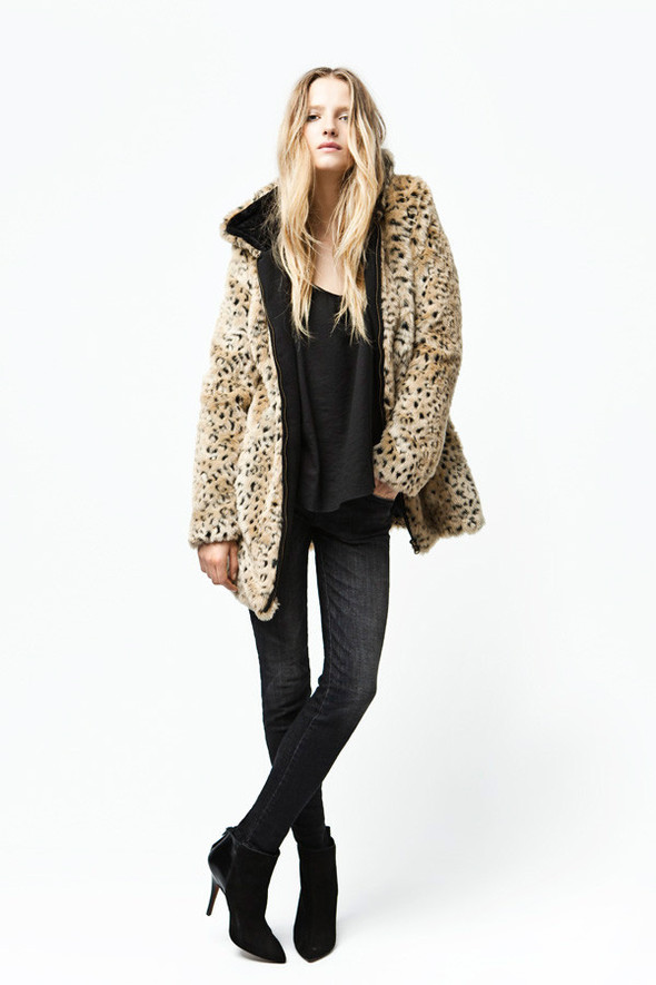 Лукбук: Zara TRF September 2011. Изображение № 12.