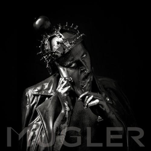 Изображение 2. Mugler & Lady Gaga.. Изображение № 2.