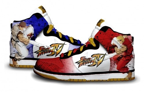 Nike Custom. Изображение № 50.