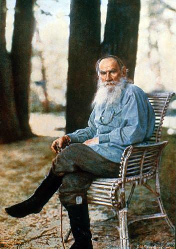 Цветные фотографии России в период с 1904-1916. Изображение № 37.