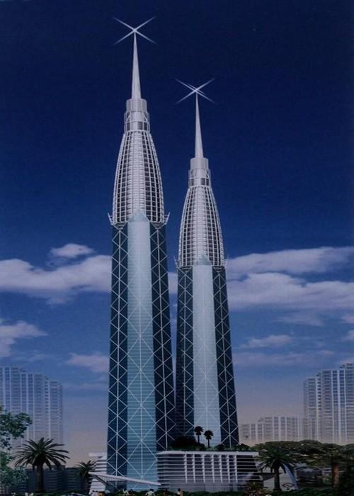 Старый новый Дубай. Изображение № 35.