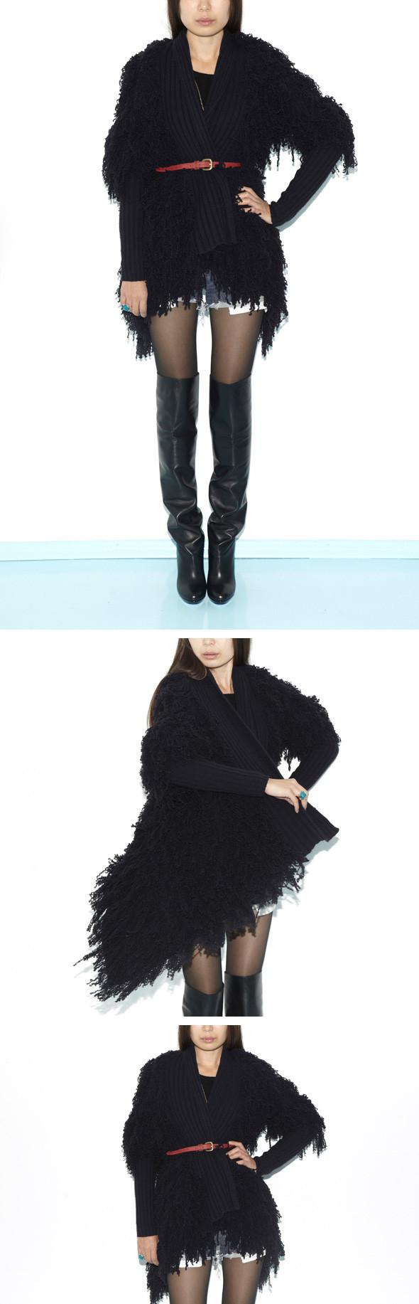 Гардероб: Джига Санжиева, младший редактор моды журнала In Style. Изображение № 15.