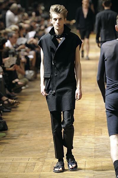 Paris Fashion Week. Изображение № 51.