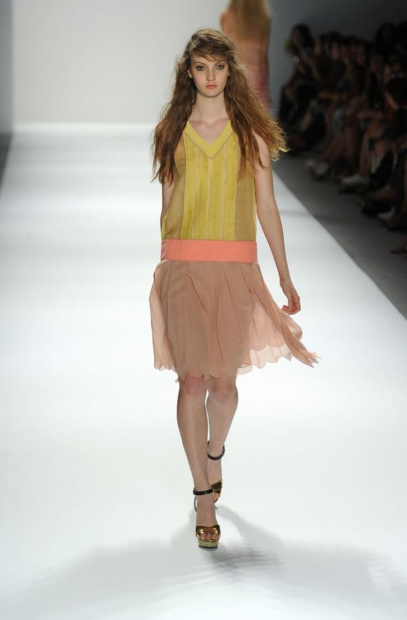 New York Fashion Week Spring 2012: День третий. Изображение № 26.